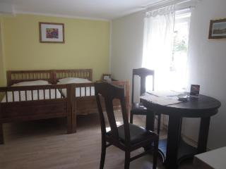 Vacation Apartment in Bamberg - quiet, cozy, central (# 3822) - Bamberg vacation rentals