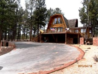 Alta Lodge - Angel Fire vacation rentals