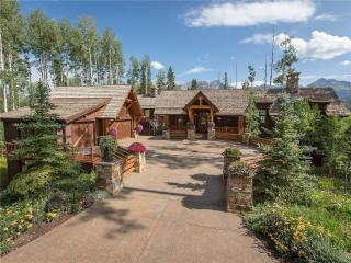 DOUBLE CABINS RETREAT - Telluride vacation rentals