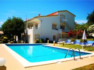 Holiday house for 18 persons, with swimming pool , in Armação de Pêra - Silves vacation rentals