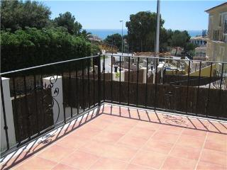 Holiday house for 6 persons, with swimming pool , in Alcoceber - Alcossebre vacation rentals