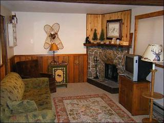 Affordable, Quality Accommodations - Ideal for a Couple or Small Family (1344) - Crested Butte vacation rentals