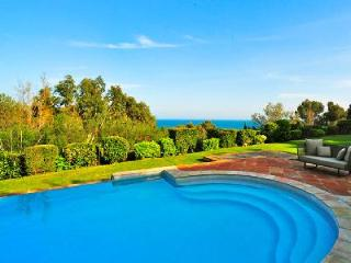 La Reserve - Villa 10 with memorable sea views, tiered garden & pool - Ramatuelle vacation rentals