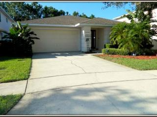 Beautiful 4 Bed Sunset Lakes Family Home, With South Facing Pool (AV2902SL) - Kissimmee vacation rentals