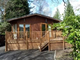 TWA DOGS LODGE, White Cross Bay, Windermere - Bowness & Windermere vacation rentals
