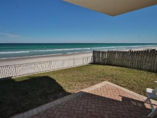 Summertime Family & Pet Friendly 2/2 Oceanfront! - New Smyrna Beach vacation rentals