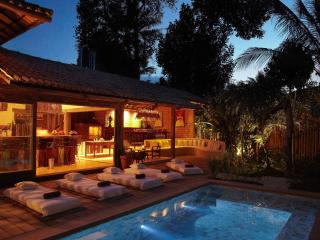 Private beach house in Trancoso - State of Bahia vacation rentals
