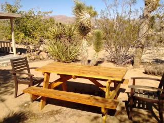Best Rate for 5 Minutes from Ntl Park! - Joshua Tree National Park vacation rentals