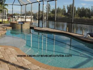 Villa Corazon Del Rey - Cape Coral vacation rentals