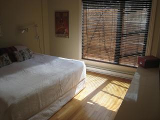 Charming 3-Story House - Village - Great Location - Montreal vacation rentals