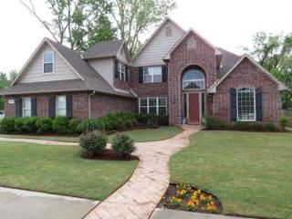 Executive 5 Bed 4 Bath Peaceful Setting with POOL - Oklahoma vacation rentals