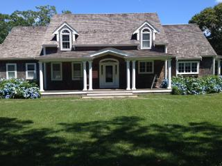 1648 - Beautiful Home in Farm Neck with Central Air Conditioning - Edgartown vacation rentals