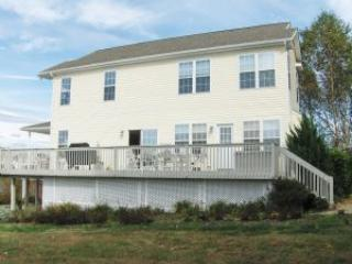Stubbs Cove - Mineral vacation rentals