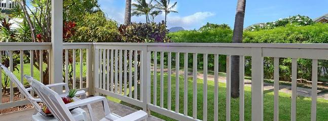 Regency At Poipu Kai #814 - Poipu vacation rentals