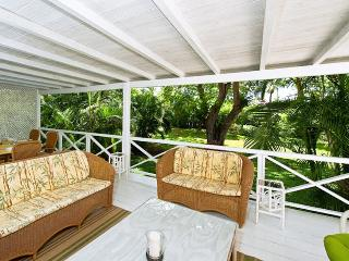 Barbados Villa 39 Just A Stones Throw Away From The Highly Exclusive Gibbes Beach In St. Peter. - Saint Peter vacation rentals