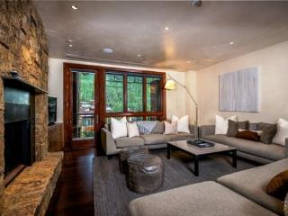 Solaris Residence - 4 Bedroom + Den Premium - Vail vacation rentals