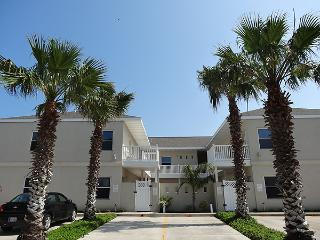 LOS CABOS II #5 - 2 Bedroom/2 Bath Condo - South Padre Island vacation rentals