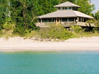 Coconut Hideaway: Gulf-Front Dream House! - Little Gasparilla Island vacation rentals