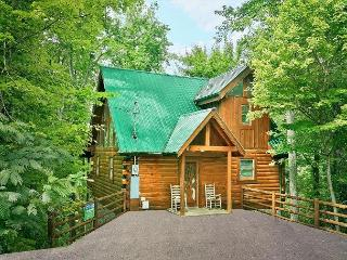 Smoky Mountain Cabin Treehouse 1708 - Sevierville vacation rentals