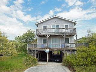 D122- Starfish Cottage (Formerly Alvord) - Outer Banks vacation rentals