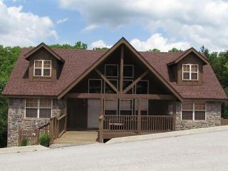 Quiet Creek Cabin - 4 Bedroom Stonebridge Resort Vacation Cabin - Branson vacation rentals