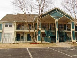 Hideaway Place - 1 Bedroom Thousand Hills Champions Condo - Branson vacation rentals