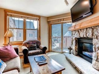 Buffalo Lodge #8393 - Summit County Colorado vacation rentals