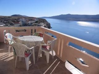 Apartments Tonči - 23451-A4 - Island Pag vacation rentals