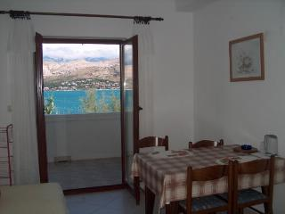Apartments Smail - 25291-A3 - Pag vacation rentals