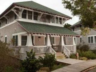 Salt Meadow Cottage -- Hammocks 42 - Bald Head Island vacation rentals