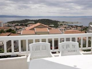 Apartments Grepo Sljeme - 36282-A1 - Makarska vacation rentals