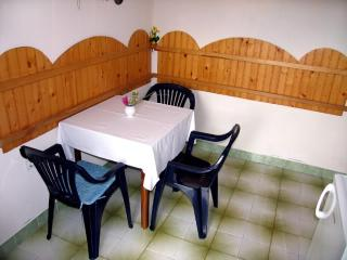 Apartments Milena - 24591-A1 - Tisno vacation rentals