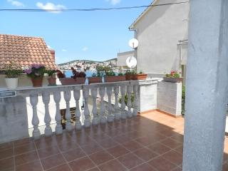 Apartments Branko - 24641-A1 - Tisno vacation rentals