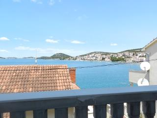 Apartments Branko - 24641-A2 - Tisno vacation rentals
