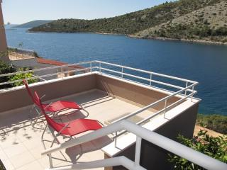 Apartments Ljubica - 37991-A1 - Vinisce vacation rentals