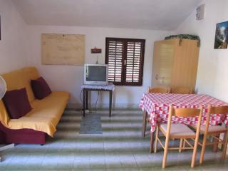 Apartments Antun - 40631-A1 - Cove Basina (Jelsa) vacation rentals