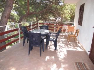 Apartments Antun - 40631-A2 - Cove Basina (Jelsa) vacation rentals