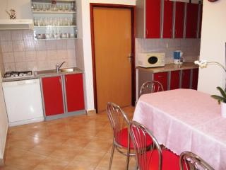 Apartments Branka - 67371-A2 - Senj vacation rentals