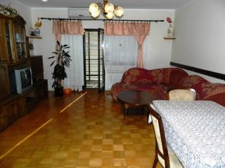 Apartment Ivana - 67611-A1 - Senj vacation rentals