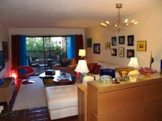 Canyon Country Club Estados Two Bedroom #110 - Palm Springs vacation rentals