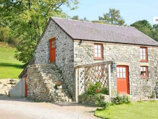 Listed Heritage, Gorgeous 5 star Holiday Cottage - Llanwrda vacation rentals