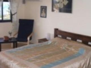 Tziporas bed and breakfast guestroom in Judea Mt. - Acre vacation rentals