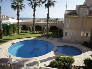 2 bed Townhouse for rental 150m from the sea - Torrevieja vacation rentals