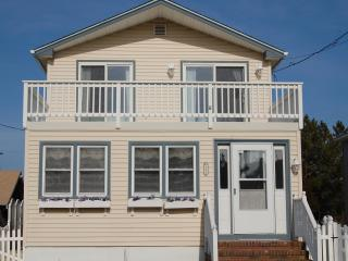 Ocean Side Single Family Home - Beach Haven vacation rentals