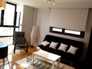 Apartment Cuatro Torres 2f Parking - Madrid vacation rentals
