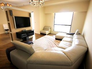 Luxury flat with panoramic sea view - Dubai vacation rentals