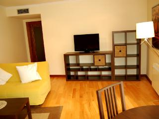 Retiro Adelfas, 2 Dorm, Parking 1c - Madrid vacation rentals