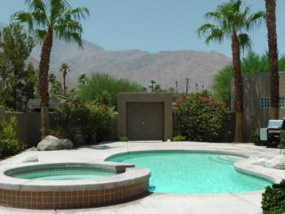 Achetectural Design with views and privacy - Palm Springs vacation rentals