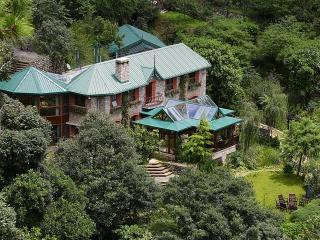Exclusive Private Estate & Villa Rental - Kumaon - Uttarakhand vacation rentals