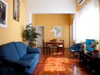 Quiet Art Deco Apartment in Recoleta - Capital Federal District vacation rentals